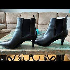 Browns Couture bootie